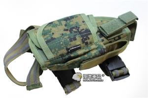 【翔準軍品AOG】EMERSONE 愛默生 高級 龍捲風 腿掛 數位叢林 X2-9-1-8