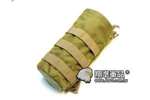 【翔準軍品AOG】 翔野 水瓶包 泥色 水壺袋水瓶袋生存裝備 FPH-C001-5