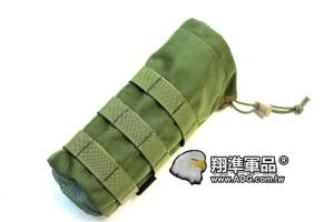 【翔準軍品AOG】 翔野 水瓶包 綠色 水壺袋水瓶袋生存裝備 FPH-C001-2