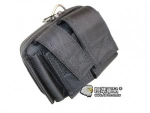 【翔準軍品AOG】威聚 智慧加長型萬用袋 雜物包 小腰包 數位相機袋 手機袋 BB彈袋 工具袋 戶外活動 露營 生存遊戲 必備周邊配件 PWJ-4062