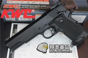【翔準國際AOG】【KWC】 1911 KA 26 C 空氣 手拉 手拉 手槍 生存遊戲 D-03-151