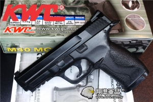 【翔準軍品AOG】  KWC KA-08 SW-M&P40 6mm空氣版BB槍 D-03-14