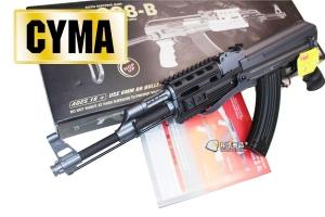 【翔準軍品AOG】*無法超取* CYMA AK47 戰術版 AK 電動槍 俄軍 俄羅斯 生存金屬 DA-CM028B