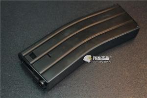 【翔準軍品AOG】震龍 LONEX M4  快拉式彈匣 AEG 電動槍 彈匣 cgb-06-01