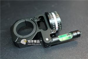 【翔準軍品AOG】水平儀 角度自動水平夾具 具備自動水平指示 B05023AD