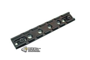 【翔準軍品AOG】六洞 m4用魚骨護木 步槍 突擊步槍 特種部隊  B05048A