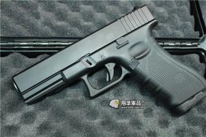 【翔準軍品AOG】WL G17 GBB 後座力手槍(缺貨中) 美軍 副武器 DW-06G197(約明年進貨)