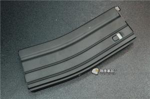 【翔準軍品AOG】EB製造毒蛇GBB專用CNC輕量化鋁殼彈匣  M4/M16/M177/SR系列D-01-088