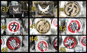 【翔準軍品AOG】各式 各樣 臂章 特種部隊 美軍 搞笑 酷炫 風格 新潮 通通五十元 37~45號