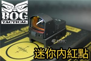 【翔準軍品AOG】【EMG】BOG 超級抗震 內紅點 保固六十天 超高品質 頂級 沙色 6517080004117