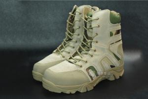 【翔準國際AOG】叢林戰鬥靴 戰鬥靴 靴子 野戰 軍品鞋 軍靴 登山鞋 運動鞋  H0112
