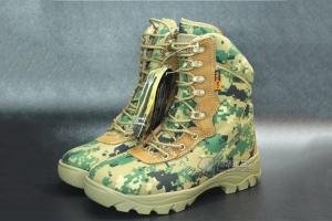 【翔準國際AOG】MAG靴 A 數位叢林 戰鬥靴 靴子 野戰 軍品鞋 軍靴 登山鞋 運動鞋 H0125