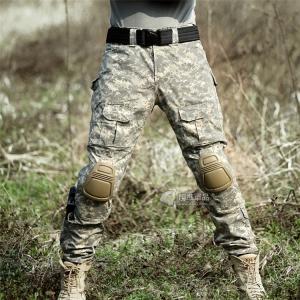 【翔準國際AOG】ACU 城市數位 Gen2 青蛙褲 生存 長褲 工作褲 戰鬥褲 耐磨 含護具 G0503