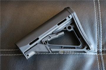 【翔準軍品AOG】【CTR戰術托】(黑色)(電槍-瓦斯槍-氣槍同樣規格就可以用)