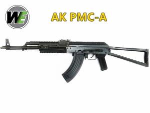 【翔準軍品AOG】全開膛版WE AK PMC-A / AKM PMC-A GBB 全金屬瓦斯氣動槍 長槍 模型槍 玩具槍