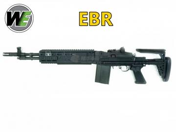 【翔準軍品AOG】WE EBR M14 GBB 全金屬 瓦斯槍 GBB