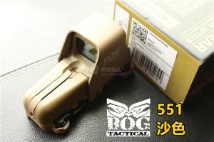 【翔準軍品AOG】BOG 551 高品質綠紅點快瞄  快瞄 內紅點 瞄準器 6517080005244
