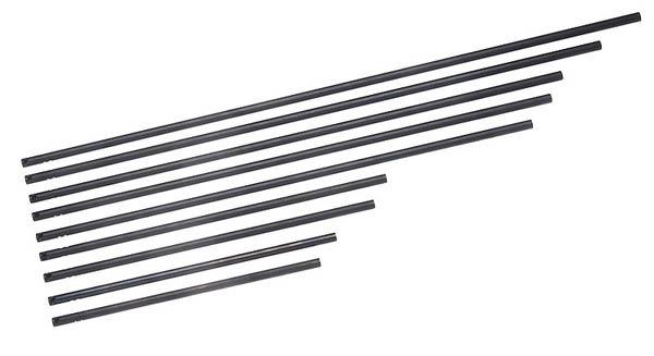 【翔準軍品】震龍 LONEX 鋼製內管 電動槍用鋼製內管 247 mm. (G36C/P-90/CAR15/SIG552)GB-03-02 (免運費)