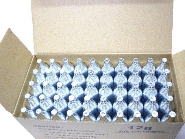 【翔準軍品AOG】 台灣製造 CO2 小鋼瓶 氣瓶 非氮氣 玩具槍耗材 CO2槍 BB槍 震暴槍 511 911 (50入)