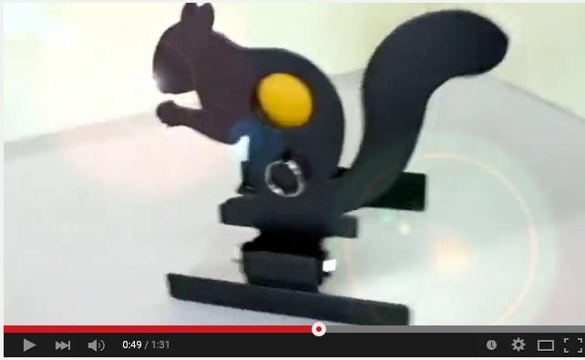 【影片】榴彈 榴彈發射器 瓦斯 生存遊戲 測試影片